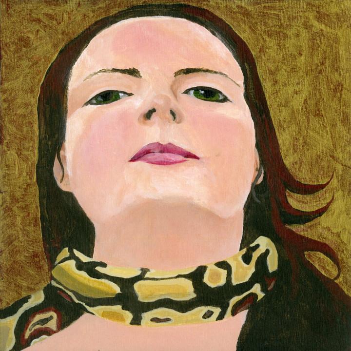 Snake Dancer I