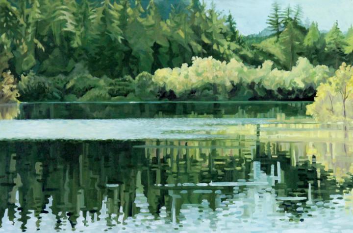 Eastside Road - River Front Park